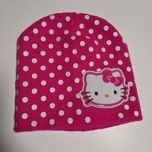 Hello Kitty Beanie